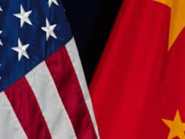 US administration report spells out China policy