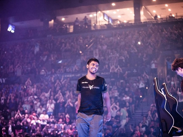 Meet Pakistani gamer Arslan Ash, the best Tekken player in the world