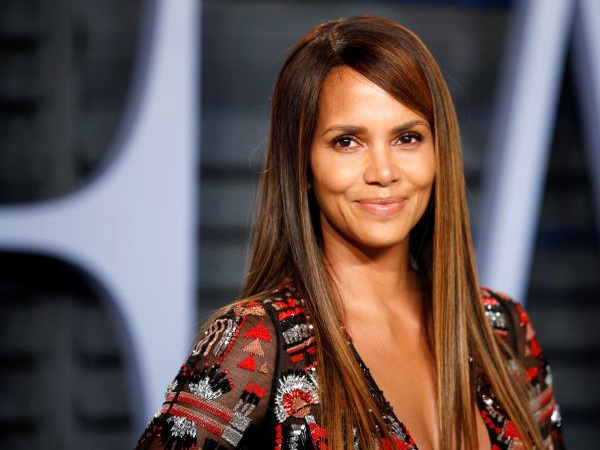 Apologetic Halle Berry Fends Off Backlash for Misgendering Character in Mulled 'Oscar Bait' Role