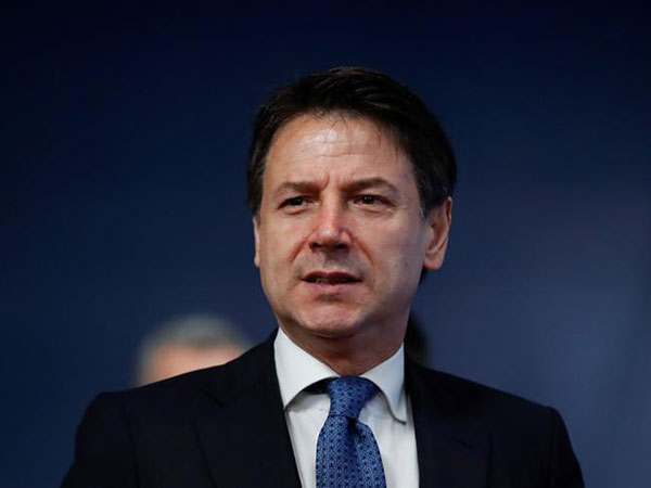 "Italian prime minister says it is time ""to engage in dialogue"" on Libya"