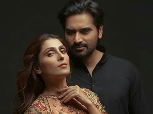Adnan Siddiqui and Humayun Saeed are working together after 12 years