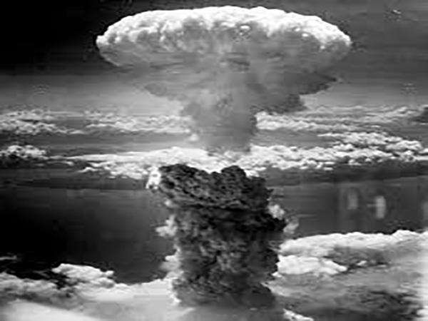 Remembering atomic bomb victims in Nagasaki