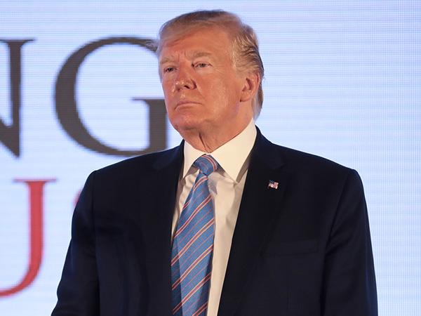 Trump drama turns NATO gathering into a diplomatic soap opera