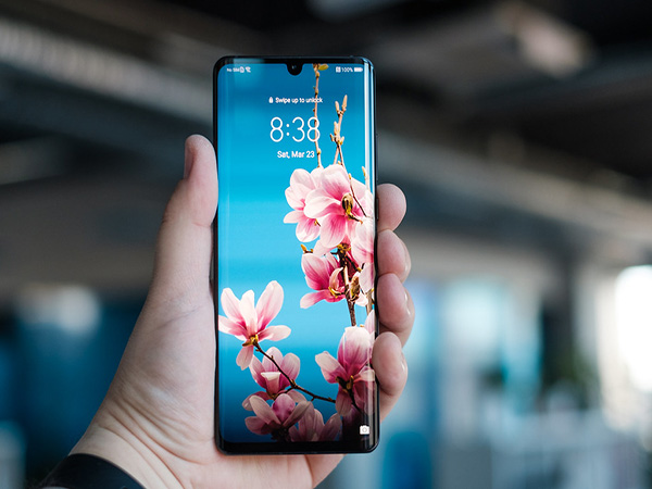The United States once again kicks the Huawei can down the road