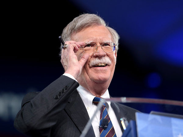 Bolton's exit may add flexibility to N.K. talks but could hinder full denuke efforts