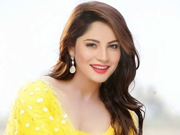 Kaaf Kangana's item number might be my first and last, says Neelam Muneer