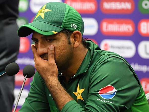 COMMENT: Sarfraz braces for long haul on road to redemption