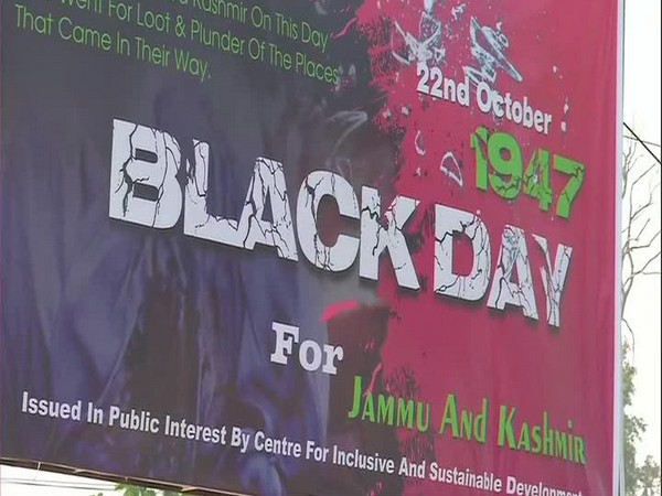 Pakistan indulged in ethnic cleansing of local Kashmiris in October 1947, says CRPF medico
