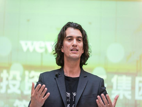 WeWork braces for mass layoffs this week