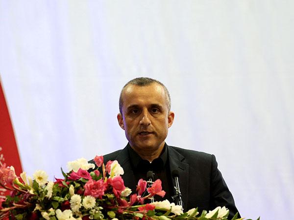 Gen. Raziq Remembered at Ceremony in Kabul