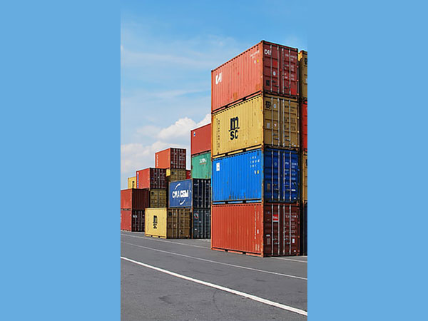 Exports of farm goods inch up in Q1