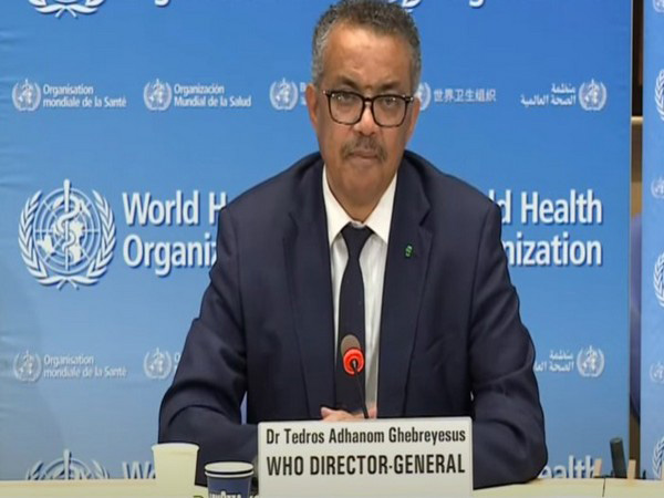 WHO creates foundation to fight pandemics