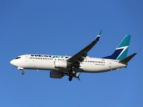 Canada's WestJet announces 6,900 layoffs due to COVID-19