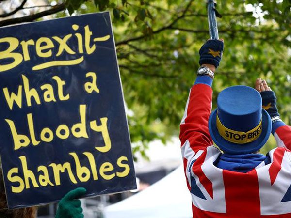 Brexit: What's in the Withdrawal Agreement Bill?
