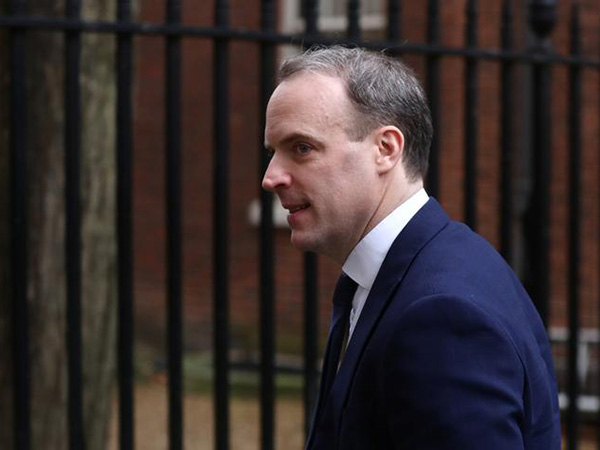 UK foreign secretary to visit Asia-Pacific nations