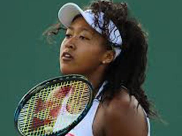 Osaka Naomi highest-paid female athlete ever