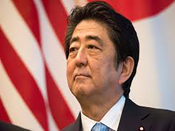 Abe vows stepped-up measures against coronavirus