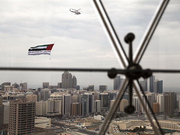 UAE denies Covid-19 rumours circulating on social media