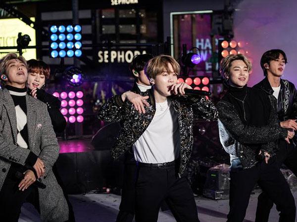 BTS producer Bang Si-hyuk named to Billboard's Power List