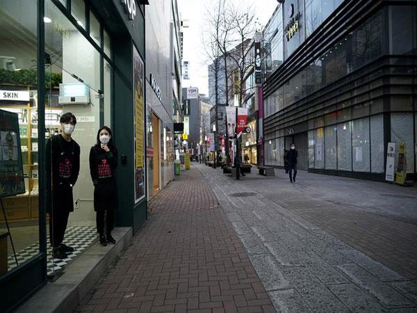 Korean economy tipped to grow below 2 pct on virus