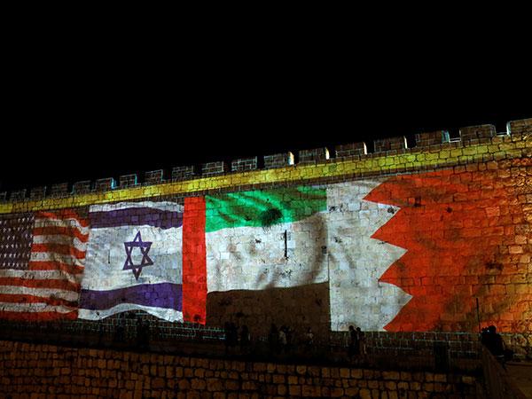 Middle East future unclear despite deals