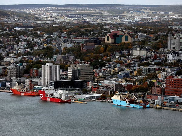 N.L.'s COVID-19 travel ban decision to be appealed, Canadian Civil Liberties Association says