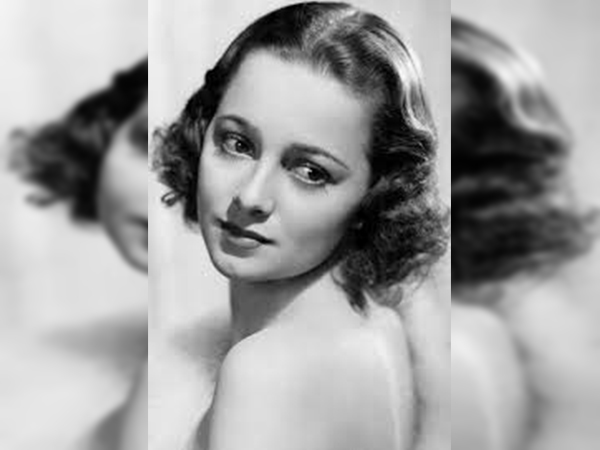 'Gone With the Wind' star Olivia de Havilland dies