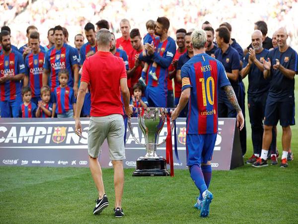 Still no agreement over possible restart for Spanish football season