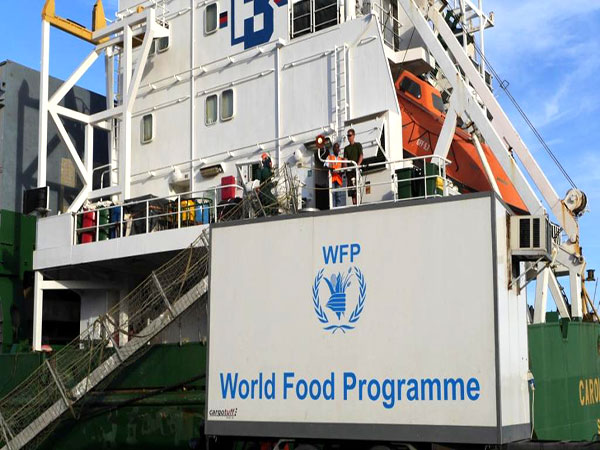 WFP warns of spike in hunger amid pandemic