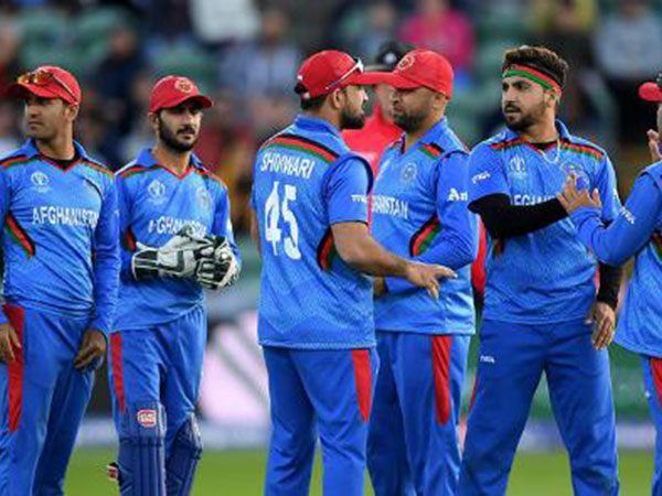 Afghanistan To Face Bangladesh, Zimbabwe Test, T20 Matches