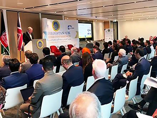 Second Afghanistan-UK Business Conference Held In London
