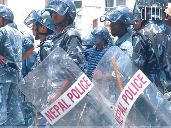 Nepal Police to build modern facilities
