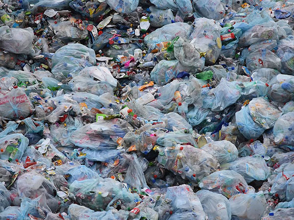 Malaysia to send 110 more containers of plastic waste back to source countries