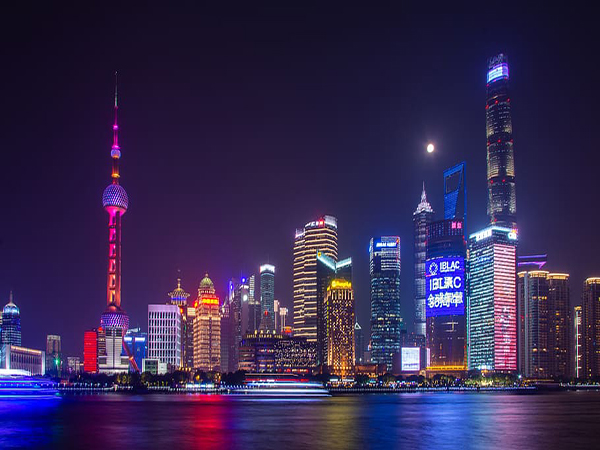 Shanghai reports one newly imported COVID-19 case