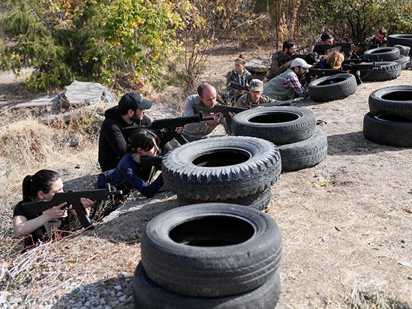 OSCE: Armenia, Azerbaijan agree to not target civilians