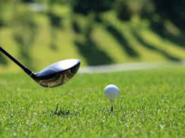S.Korea golf season tees off