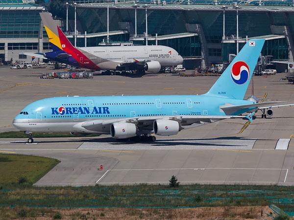 S. Korea to expand routes to China to meet biz travel demand