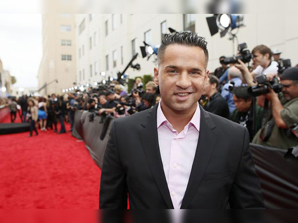Mike 'The Situation' Sorrentino celebrates 4 years of being 'clean & sober'