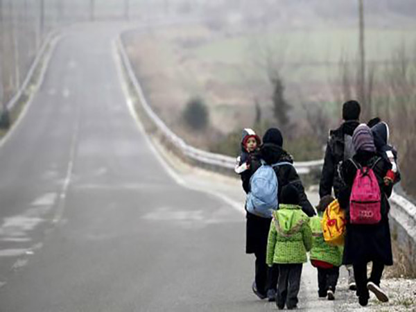 More Afghans Migrating To Europe From Iran Than Syrians: Report