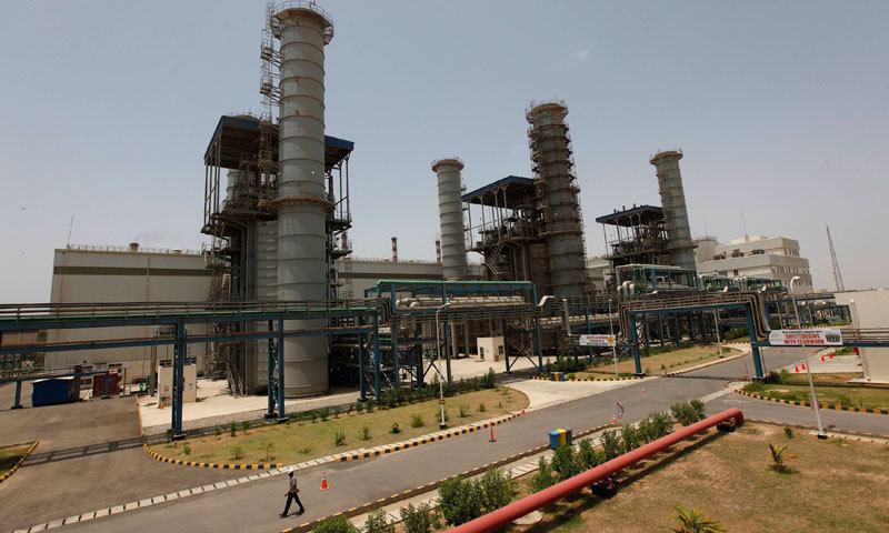ECC undecided on fuel offtake dispute for two LNG plants
