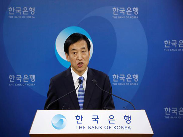 BOK widely expected to cut base rate in first half: poll