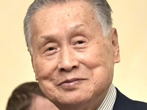 Mori: Vaccine will be key factor for Tokyo Games