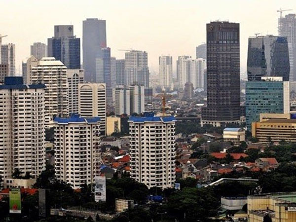 Indonesian property developers warned about risks of apartment expansion