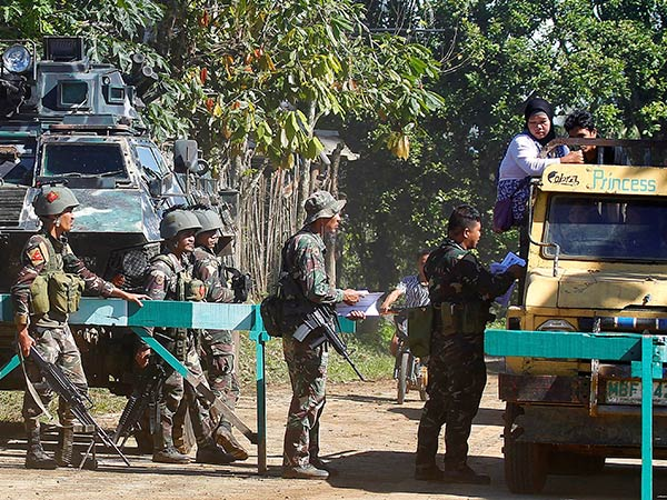 Abu Sayyaf bombing in Sulu foiled as troops recover explosive