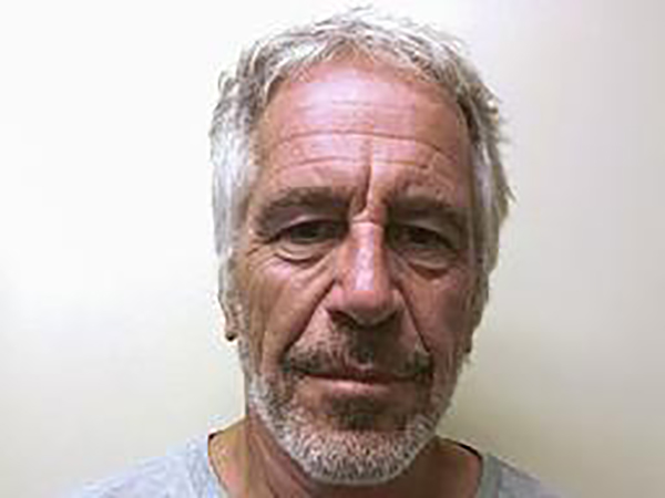 Jeffrey Epstein's New York jail was short-staffed: reports