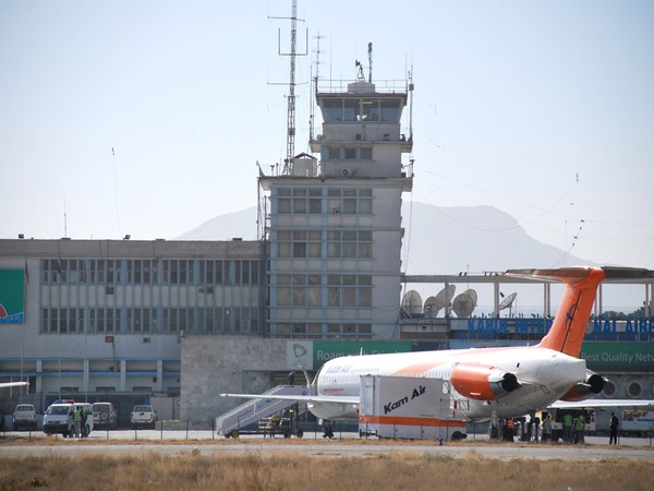 Kam Air Begins Direct Flights between Kabul and Kuwait