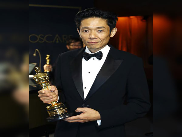 Makeup artist from Japan wins 2nd Oscar