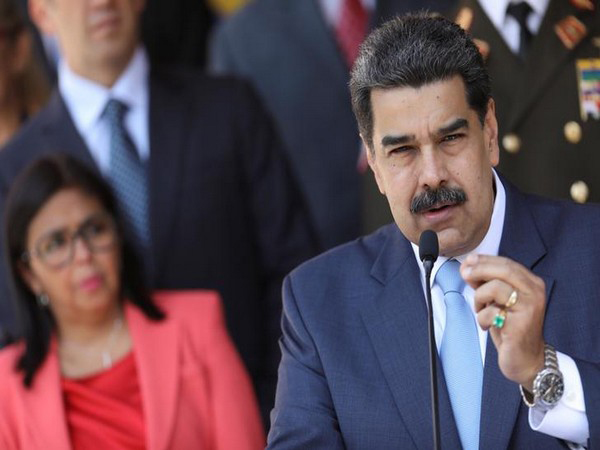 Venezuela Waiting For Second Russian Plane With Supplies to Help Fight COVID19 - Maduro