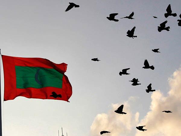 COVID-19 cases cross 10,000 in Maldives