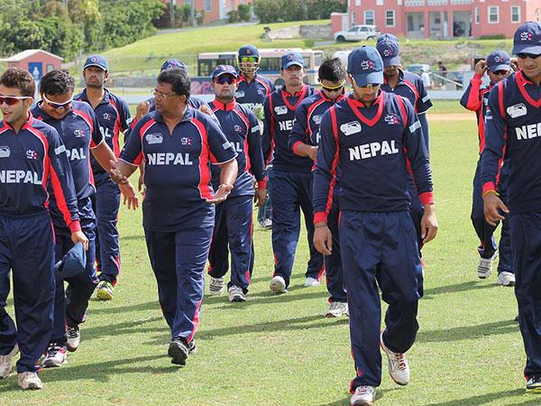 Nepal take revenge over UAE